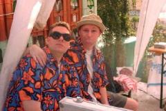 Schrimpegassefest 2000